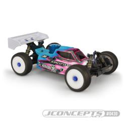 0430 S15 - Tekno NB48 2.0 Jconcepts Body  RSRC