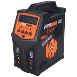 KN-PRODUO80 Chargeur ProDuo 2x80W AC/DC KN-PRODUO80 Konect RSRC