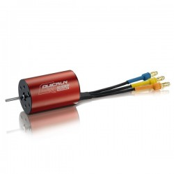 HW30404001 QUICRUN-2435SL-4500KV-RED-G2-shaft-D 2.3mm HW30404001 Hobbywing RSRC