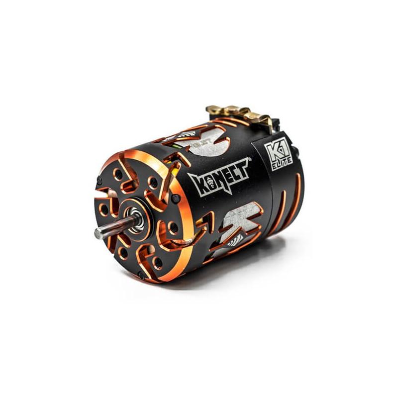 KN-K11901002 Moteur K1 ELITE  5,5T. Modifié 1/10ème racing KONECT KN-K11901002 Konect RSRC