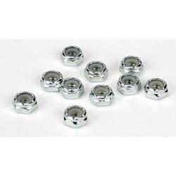8-32 Steel Lock Nuts (10) LOSA6311