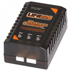 KN-LIPO220 Chargeur LiPo 220V KN-LIPO220 Konect RSRC