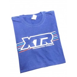 XTR-0096 OFFICIAL XTR T-SHRIT WORLD CHAMPION ``L´´ XTR RSRC