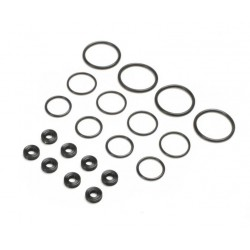 TLR233060 Seal Set, X-Rings, G3 V2 (4 shocks) TLR233060 Team Losi Racing RSRC
