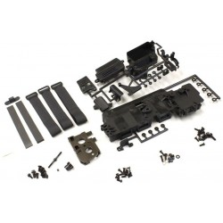 IFW451 BRUSHLESS CONVERSION KIT INFERNO 1:8 IFW451 Kyosho RSRC