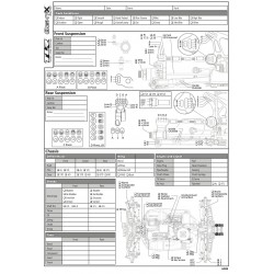 Blank editable setup sheet for TLR 8X  RSRC