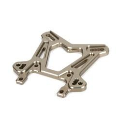 8IGHT 4.0 - Support amortisseurs avant, Aluminium TLR244025