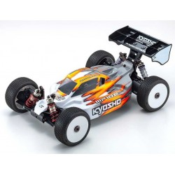 Inferno MP10e kit 1/8 buggy 4x4 brushless