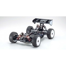 34110B Inferno MP10e kit 1/8 buggy 4wd brushless Kyosho RSRC