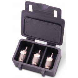 P5TH Turbo Glow-plugs (3 pcs with plastic box) Picco P5TH-3 ...
