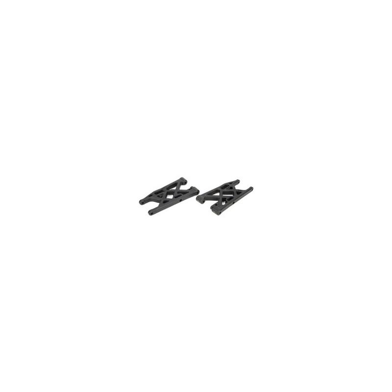 TLR244008 Rear Suspension Arm Set: 8IGHT Buggy 3.0 TLR244008 Team Losi Racing RSRC