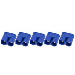 Prise type EC3 male (5 pièces) KN-130319-5M Konect KN-130319...
