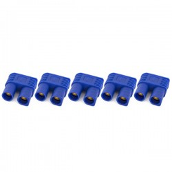 EC3  connector female (5 pieces) KN-130319-5F Konect KN-1303...