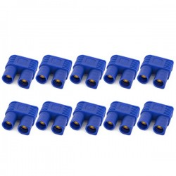 EC3  connector female (10 pieces) KN-130319-10F Konect KN-13...