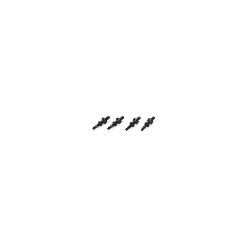 8IGHT 4.0 - Entretoises d'amortisseurs (4)