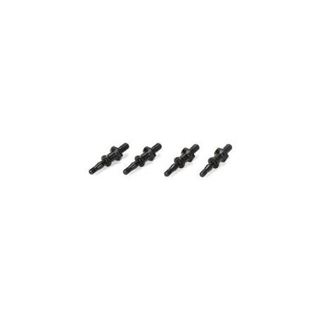 8IGHT 4.0 - Entretoises d'amortisseurs (4) TLR243035
