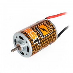 Moteur éléctrique brushed Konect 540 55T crawler KN-M540-55T...