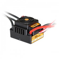 1/8 Waterproof Brushless 150A ESC KN-8BL150-WP Konect KN-8BL...