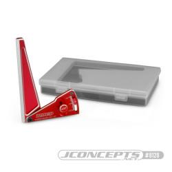 Outil RM2 pour réglage de carrossage en aluminium Jconcepts ...