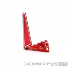 8128 Outil RM2 pour réglage de carrossage en aluminium Jconcepts RSRC