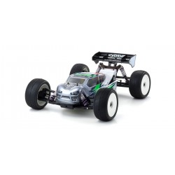 Kyosho Inferno MP10T Truggy 1/8 4WD nitro kit Kyosho 33017B ...