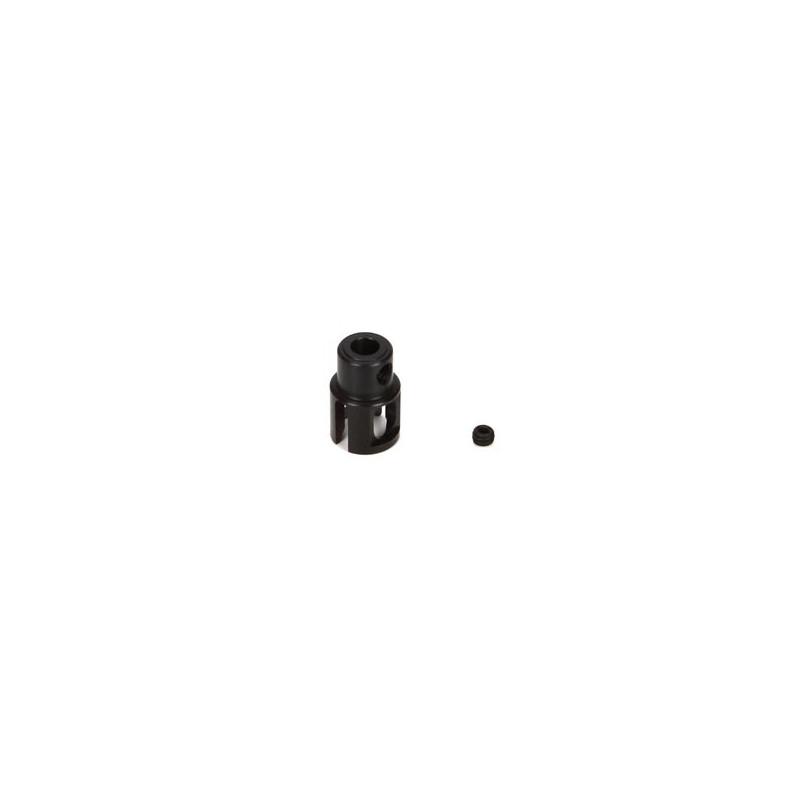 Noix de cardan central (2): 8B 3.0