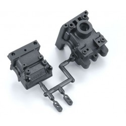 IF408C CELLULE AVANT-ARRIERE INFERNO MP9-MP10 IF408C Kyosho RSRC