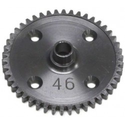 Spur Gear 46T - Inferno MP9-MP10 IF410-46B Kyosho IF410-46B ...