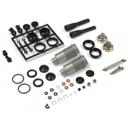 HD Coating Front Shock Set Inferno MP9-MP10 (2) S:47 IFW471 IFW471 69,90 € RSRC