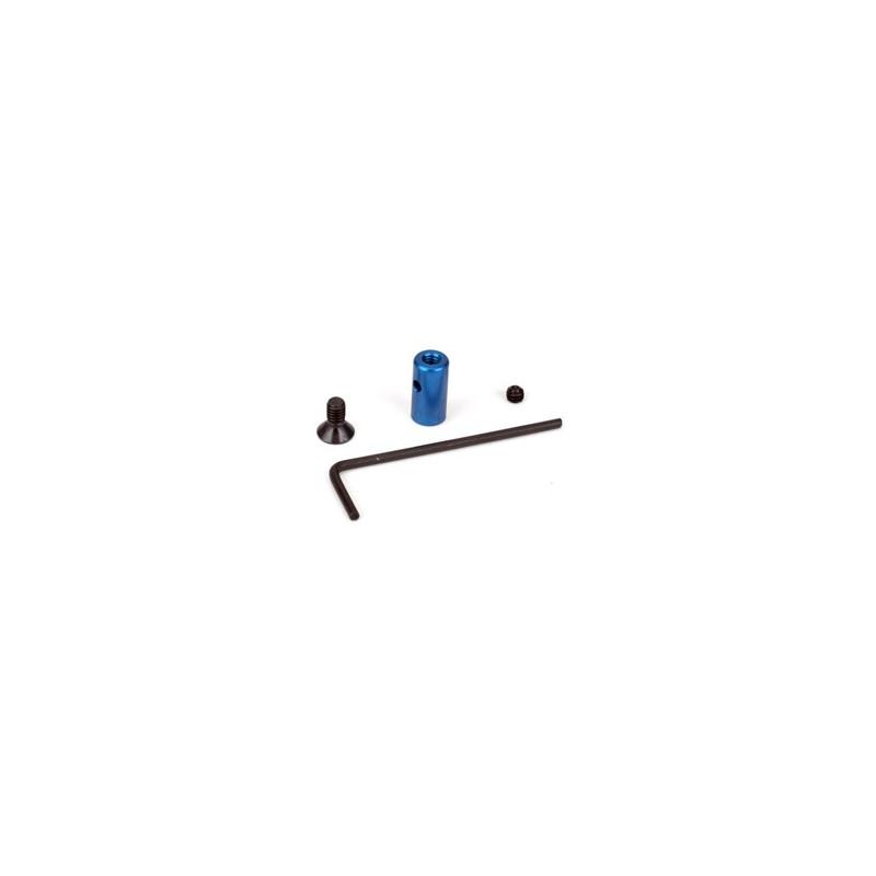 Resonnateur Mount & viss.: 8B,8T