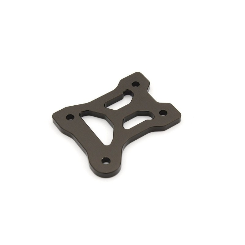 CENTER DIFF PLATE GUNMETAL INFERNO MP10e IF556 Kyosho IF556 - RSRC