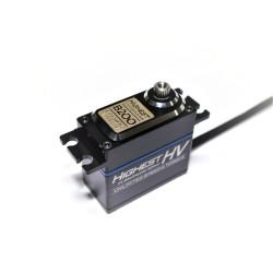 B200 Highest RC B200 Brushless HV Servo (1/8) Highest RC RSRC