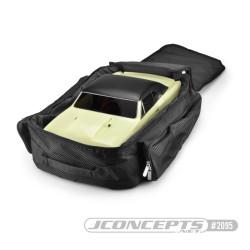 Sac à dos pour voitures 1/10, 1/8, SC JCONCEPTS 2095 Jconcep...