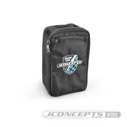 2812 Finish Line Charger Bag Jconcepts RSRC