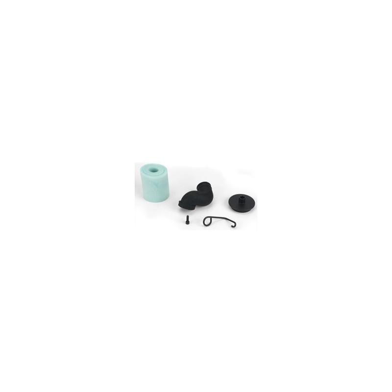 LOSA9150 Air Filter Set: 8B, 8T LOSA9150 Losi RSRC