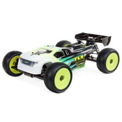 TLR 8ight-XT / XTE Truggy nitro et électrique Team Losi Raci...