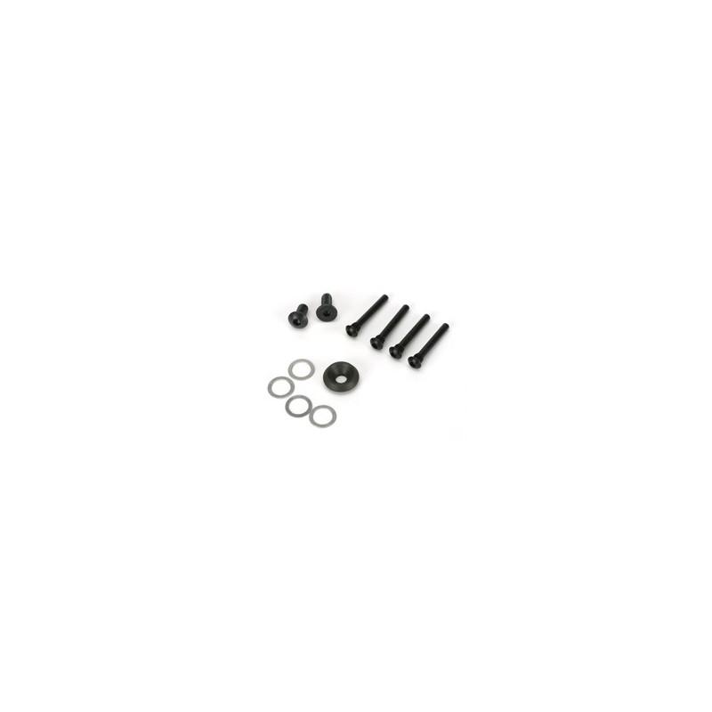 Cloche goupilles & viss.: 8B 2.0