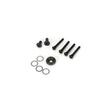 Clutch Pins & Hardware: 8B 2.0 LOSA9106