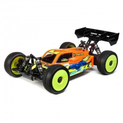 8ight-XE Elite buggy 1/8 brushless TLR04011 Team Losi Racing...