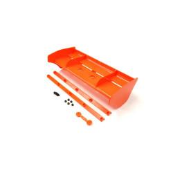 IF491KO Nylon Wing 1:8 Inferno MP9TKI4-MP10 - Orange IF491KO Kyosho RSRC