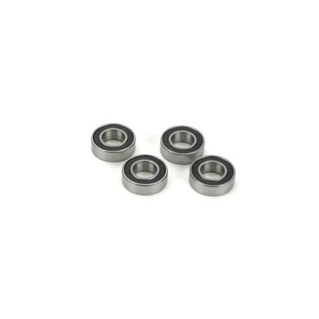 8x16mmRoulements etanches (4) LOSA6942