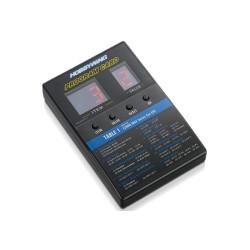 HW30501003 Carte de programmation generale Hobbywing HW30501003 Hobbywing RSRC