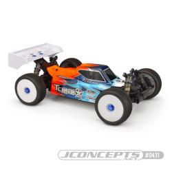 S15 - Tekno EB48 2.0 Jconcepts Body Jconcepts 0431L - RSRC...