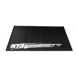 XTR foam pit mat