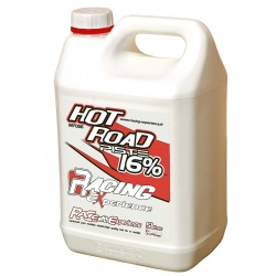 RACING FUEL HOT ONROAD 16% TEAM 5 LITERS Racing Experience R...