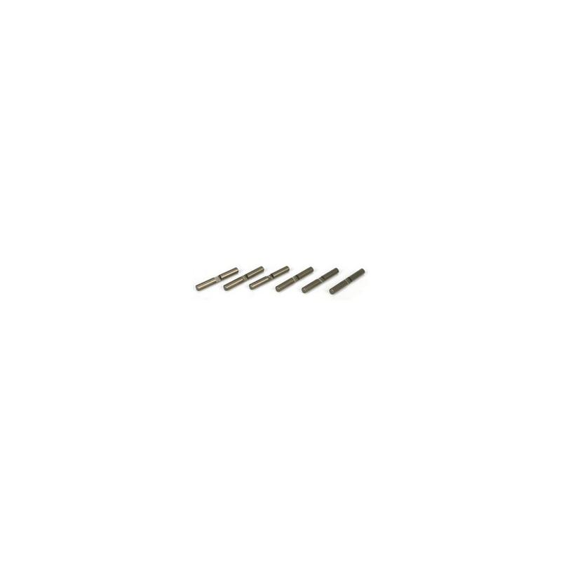 Croisillons de différentiels Alu (6)