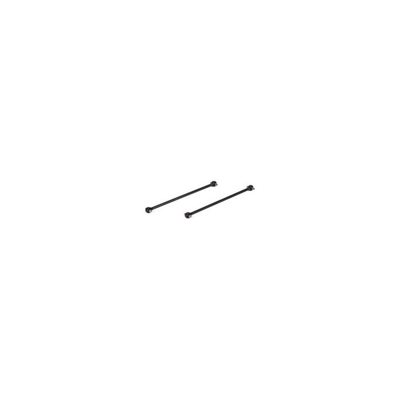 Cardans arrière à boule (2): 8B 3.0