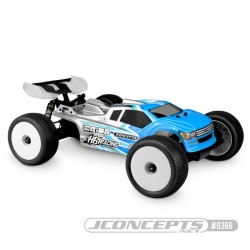 0366 FINNISHER - HB D817 truggy Jconcepts RSRC