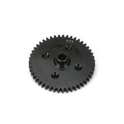 Center Diff 47T Spur Gear:8B,8T