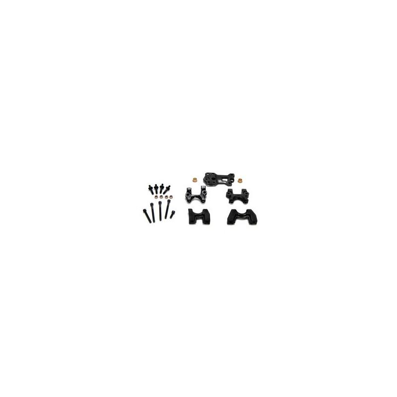 Palier de diff cent., Alum: 8B/8T 2.0